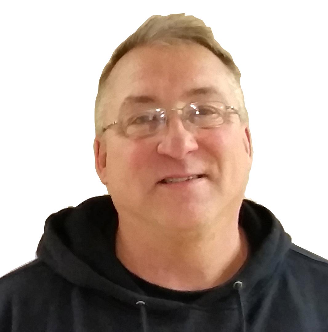 Joe Hauck